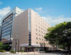 ダイワロイネットホテル新横浜  JR新横浜駅より徒歩5分 写真