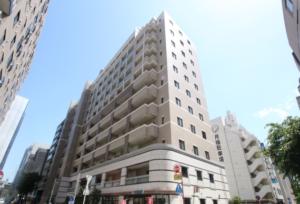 プロスタイル旅館 横浜馬車道  新しいホテルの誕生 写真