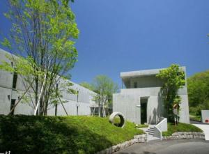 アート・ビオトープ那須 北の大地への玄関 写真