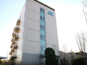 観音崎京急ホテル 横須賀からのアクセスは便利。 写真