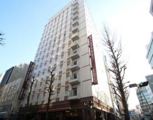 アパホテル〈横浜関内〉 JR関内駅北口徒歩3分! 写真