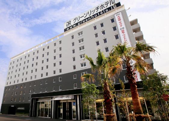 グリーンリッチホテル大阪空港前 写真1
