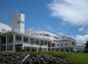 ホテルマウント富士  山中湖温泉紅富士の湯 写真