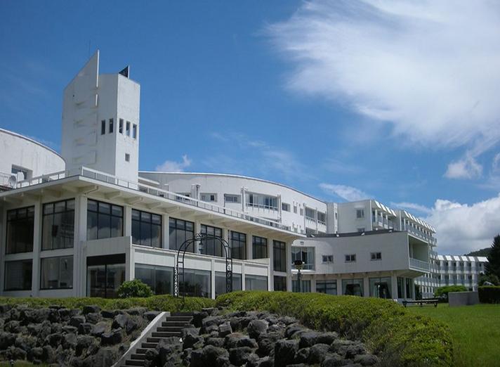 ホテルマウント富士  山中湖温泉紅富士の湯 写真1