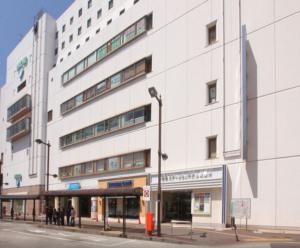 小田急ステーションホテル 本厚木  小田急線本厚木駅と直結! 写真