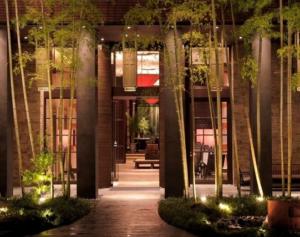 アーバンヴィラ古名屋ホテル 写真