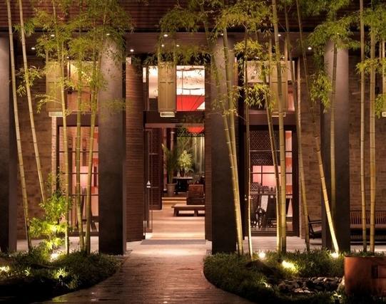 アーバンヴィラ古名屋ホテル 写真1