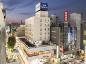ホテル法華クラブ湘南藤沢 男女別浴場完備。 写真