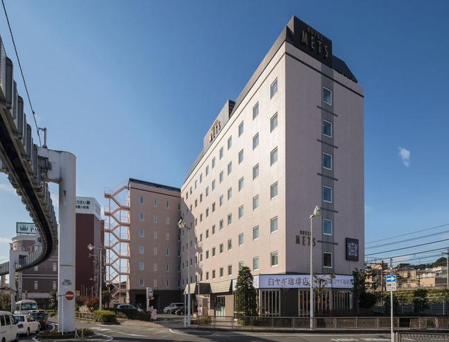 JR東日本ホテルメッツ かまくら大船  大船駅から徒歩3分! 写真1