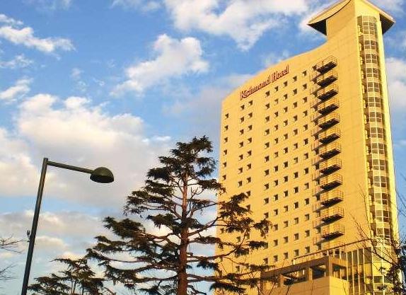 リッチモンドホテルプレミア武蔵小杉 写真1