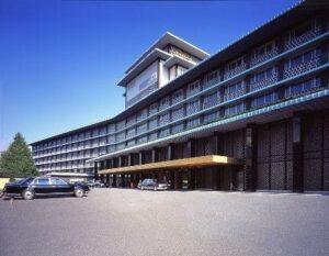 ホテルオークラ東京(別館)  リニューアルオープン! 写真