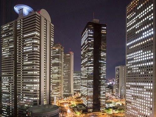 ヒルトン東京   和の寛ぎを散りばめた都会のオアシス! 写真1