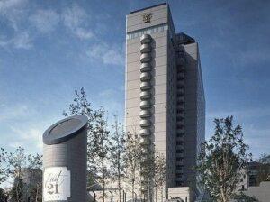ホテル イースト21東京 ~オークラホテルズ&リゾーツ~ 写真