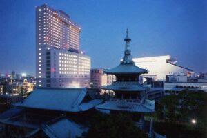 第一ホテル両国 写真