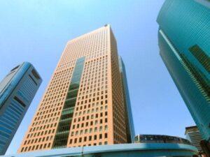 ザ ロイヤルパークホテル 東京汐留  オンリーワンのホテル! 写真