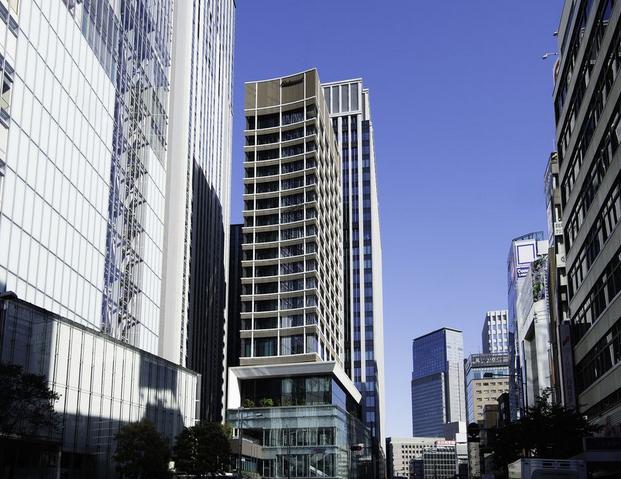 オークウッドプレミア東京(ホテル&サービスアパートメント) 写真1