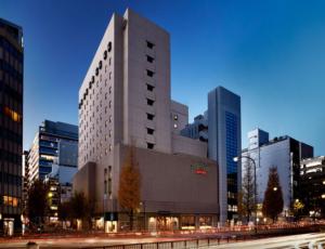 コートヤード・バイ・マリオット 東京ステーション 写真