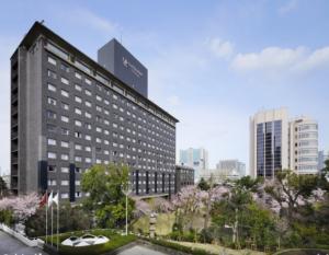 グランドプリンスホテル高輪  「過ごす時」を愉しむホテルへ! 写真
