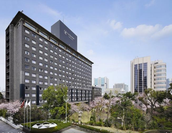 グランドプリンスホテル高輪  「過ごす時」を愉しむホテルへ! 写真1