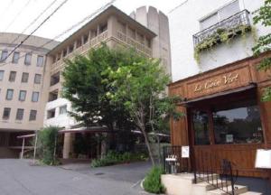 アグネスホテル アンド アパートメンツ東京 写真