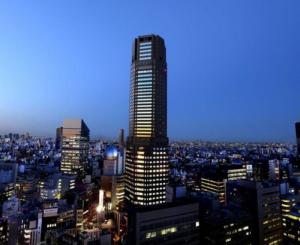 セルリアンタワー東急ホテル  新しい時代に新しいスタイル! 写真
