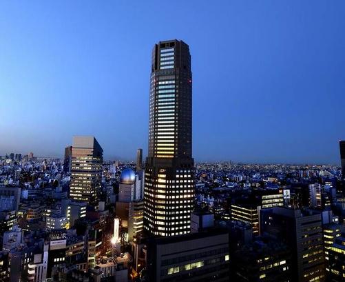 セルリアンタワー東急ホテル  新しい時代に新しいスタイル! 写真1