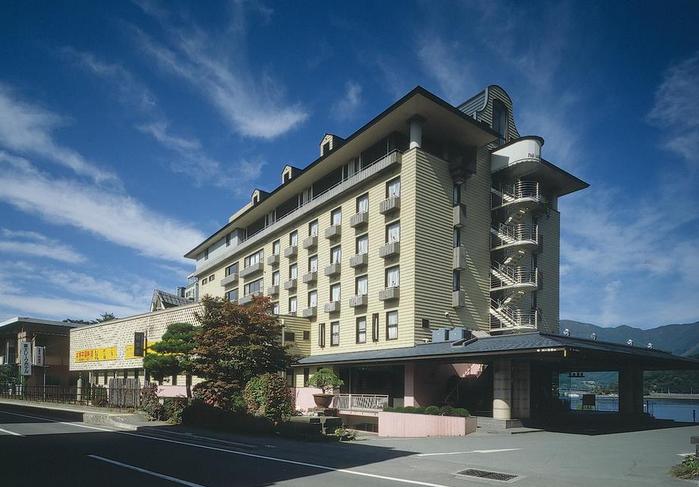 富士レークホテル  心からのおもてなし! 写真1