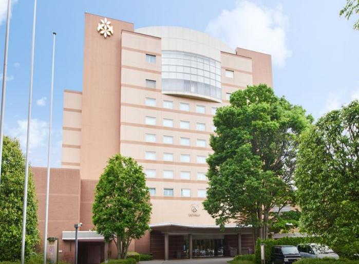 フォレスト・イン昭和館(オークラホテルズ&リゾーツ) 写真1
