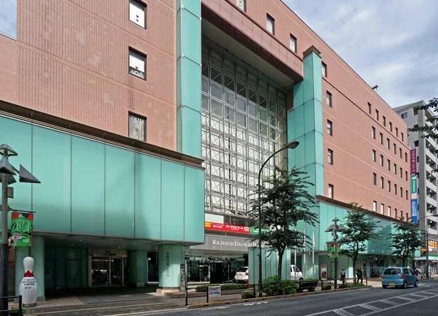 吉祥寺第一ホテル  緑の下に、笑顔が集まる ~Musashino Green Common~ 写真1