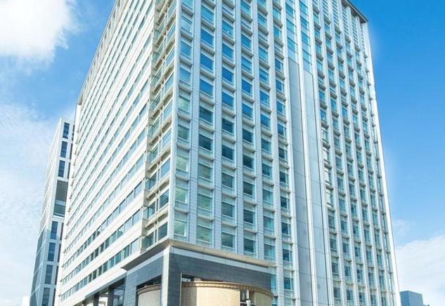 ホテル ザ セレスティン東京芝  基本コンセプトはジャパニーズ・コンフォート! 写真1