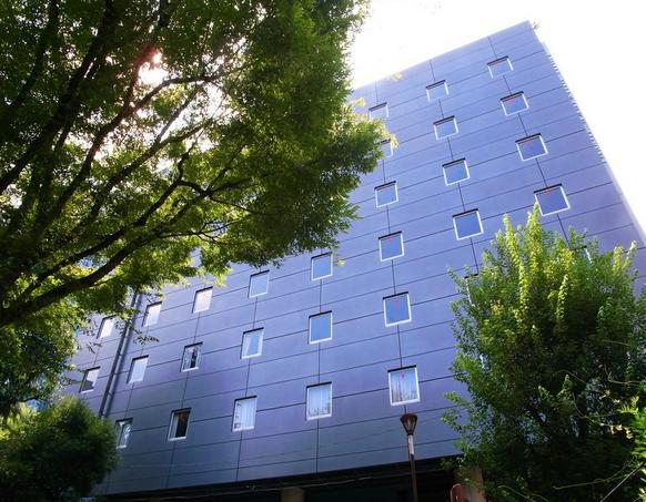 ホテルマイステイズ西新宿  新宿西口駅より徒歩2分! 写真1