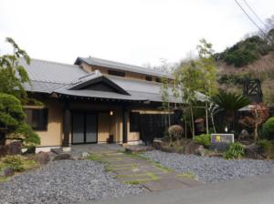 伊東遊季亭 川奈別邸   滾々と湧き出る豊潤な温泉! 写真
