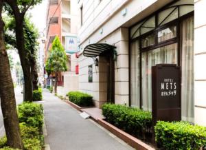 JR東日本ホテルメッツ 久米川 写真