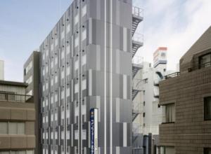 コンフォートホテル東京神田  新築で快適な全室禁煙ホテル! 写真