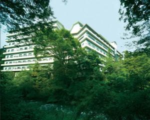 ロイヤルホテル 山中温泉河鹿荘  芭蕉が旅の疲れを癒した! 写真