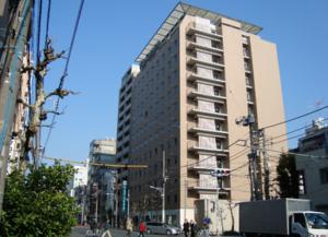 ホテルヴィラフォンテーヌ東京上野御徒町  下町の風情も楽しめる! 写真