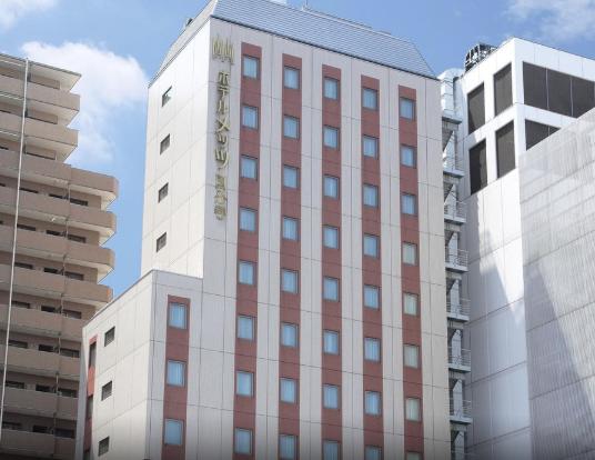 JR東日本ホテルメッツ 国分寺 写真1