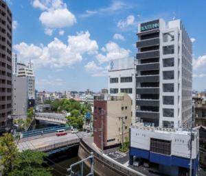 ホテルルートイン東京蒲田-あやめ橋-  京急蒲田駅から徒歩4分! 写真