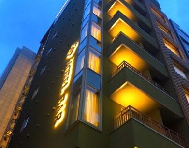 ホテルバーグランティオス別邸 写真1