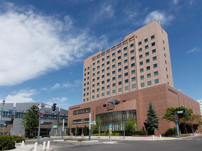 十勝川温泉 第一ホテル   四季折々の雄大な景観を一望しながら! 写真1