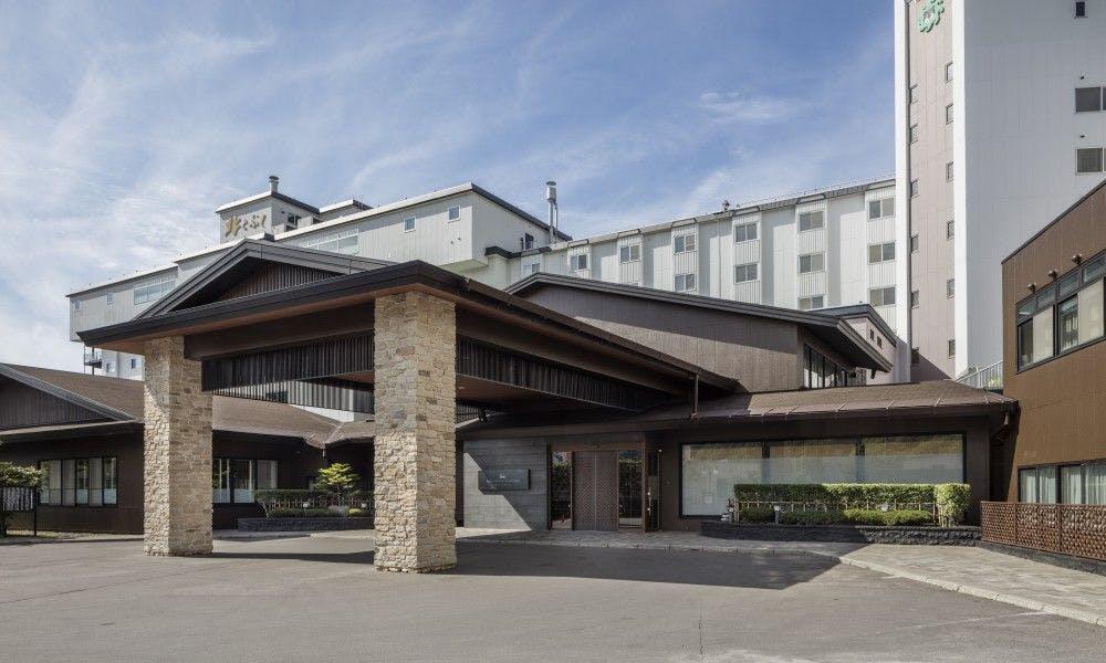 北こぶし知床 ホテル&リゾート   知床を存分に愉しむ快適空間! 写真1