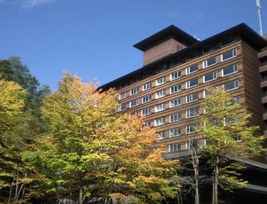 望楼NOGUCHI登別   湯量と泉質の多さは全国的に知られる! 写真1