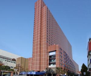 新宿プリンスホテル   2階が西武新宿駅で機能的なホテル! 写真